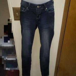 Bluen jeans